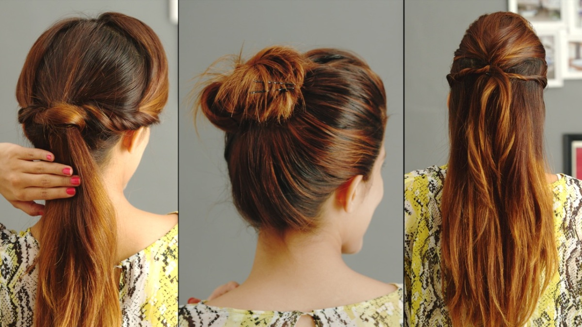 ... Hair also Man Bun Hairstyle and Long Bob Hairstyles Thick Hair under